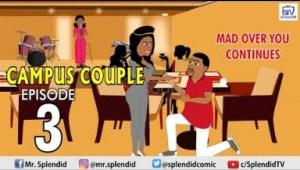 Splendid TV – Campus Couple EPS 3